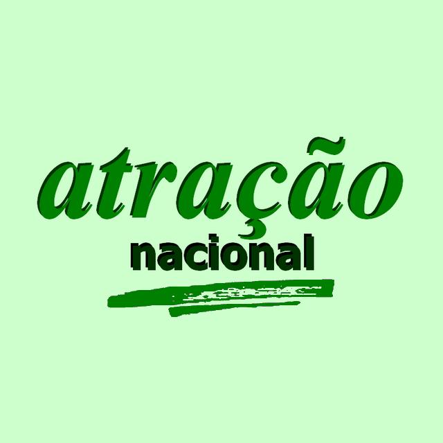 Atração Nacional